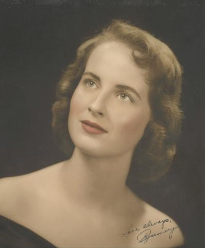 Thompson, Rosemary