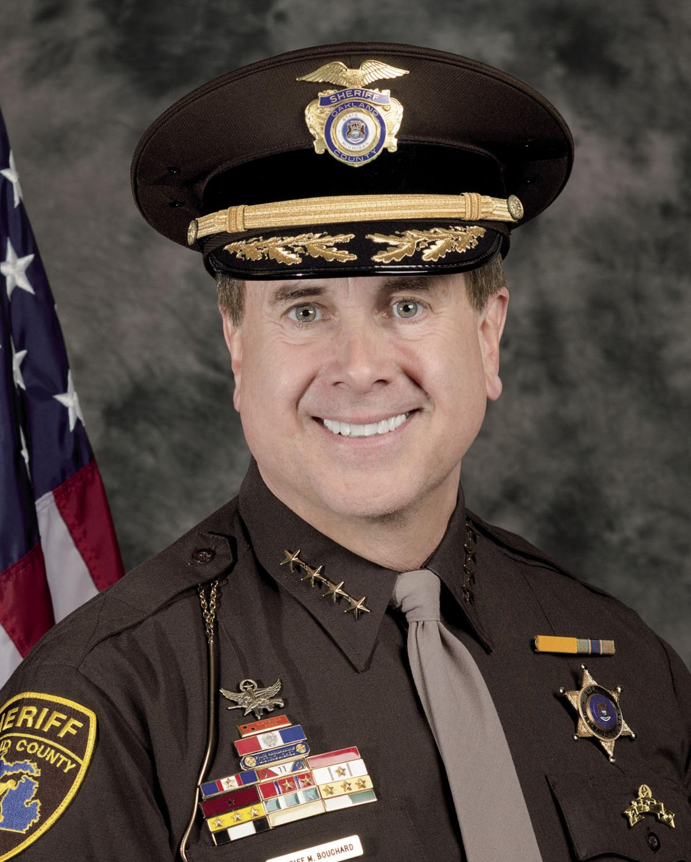 Democrat Runs Against Oakland County Sheriff
