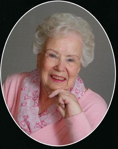 Joanne Delores Porter