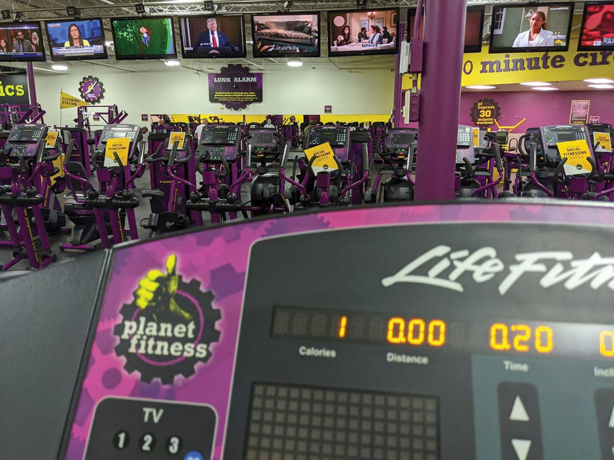 Gyms Fitness Centers Pools Reopen Lifestyles Tctimes Com