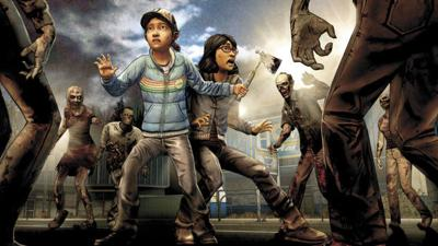 Game review: 'The Walking Dead: Season 2 — Episode 3' will have you asking, 'What have I done?'