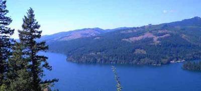 Lake Merwin