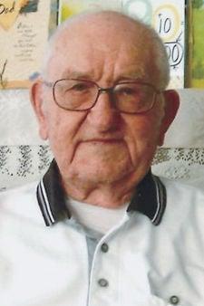 William M. Harman
