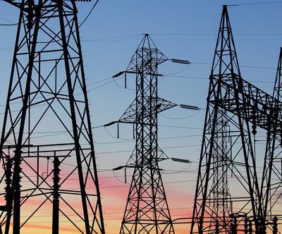 BPA transmission lines