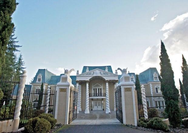 Empress Estate reborn