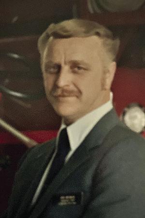Robert Wayne Mesneak