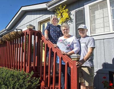 Mobile home residents accuse owner of profiteering, harment ... on heavy equipment by owner, mobile homes for rent, used mobile home sale owner, apartments for rent by owner, mobile home parks sale owner,
