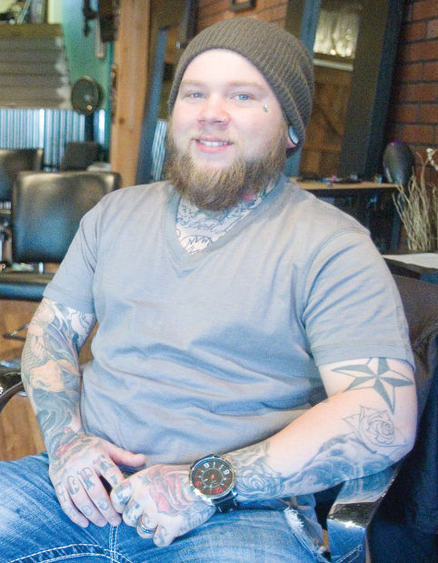 Talking Business Tattoo Hair Shop Opens In Downtown Longview