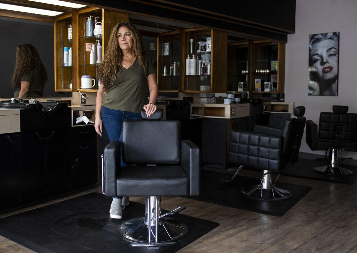 Beauty Salons Expect Smaller Client Capacity Once Covid Closure Lifts Local Tdn Com