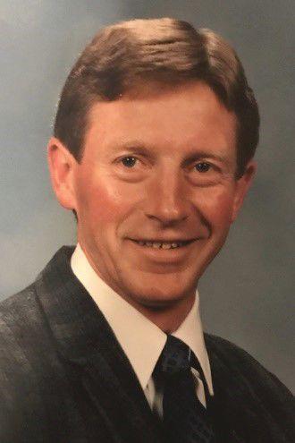 Willard Benjamin Assink
