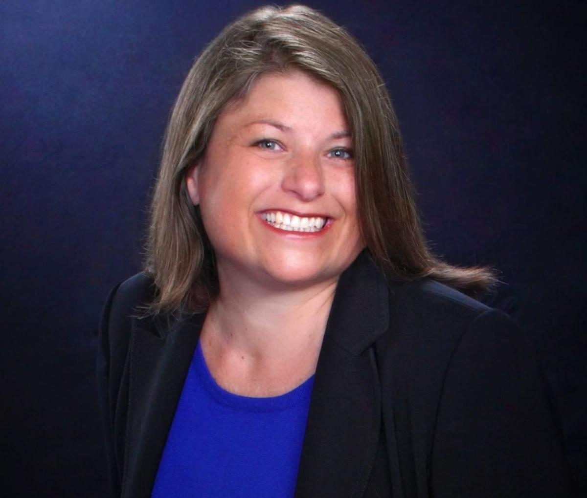Teresa Purcell