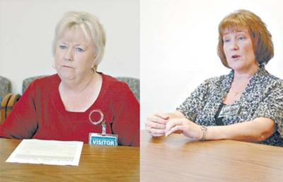 Little ousts Booth in Superior Court Clerk race | Local