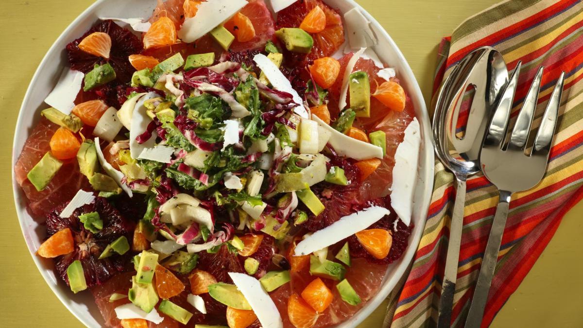 Citrus salad 01