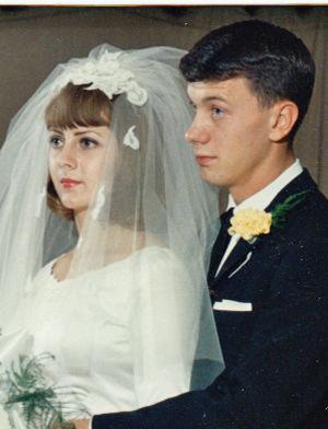 James and Carolyn Sathre