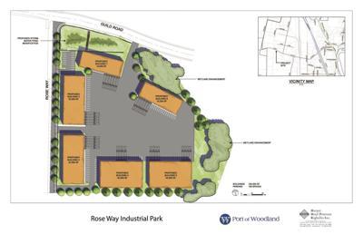 Rose Way Industrial Park