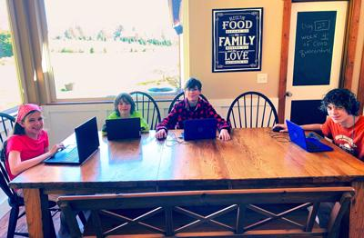 Lewis-River-Academy-Stuart-family-takes-virtual-vacations-1.jpg