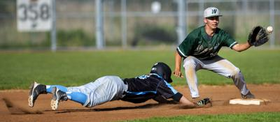 Woodland Baseball vs. Hockinson