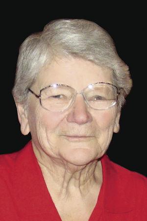 Ruth Norma Jessen