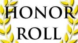 Honor roll logo