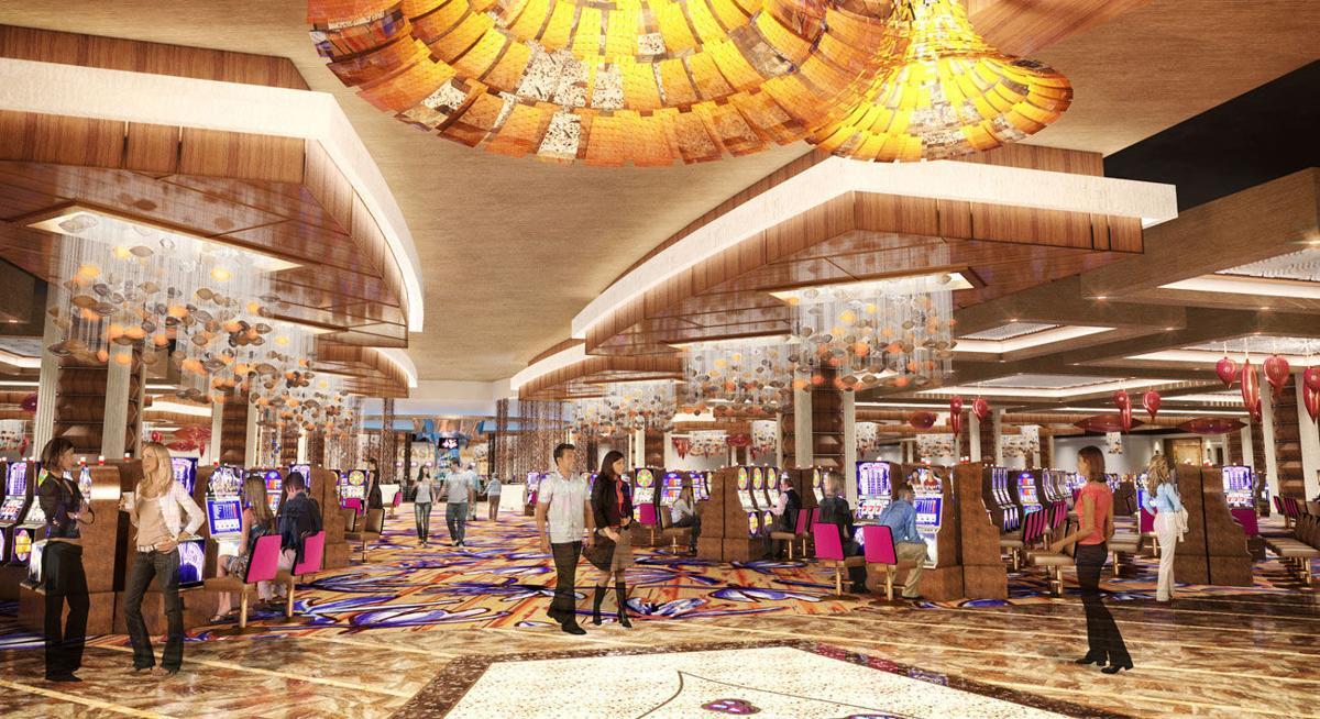 Cowlitz casino