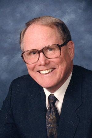 Richard Ray Colvin