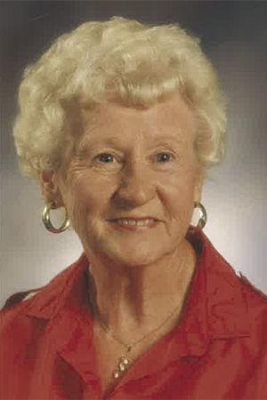 Velma Mahoney
