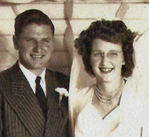 Ralph and Jean Kenner