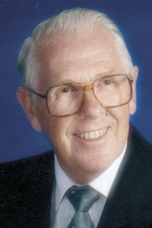 Melvin E. Cripe