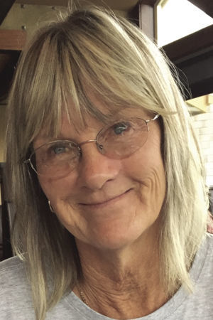 Joan Marie Evenson