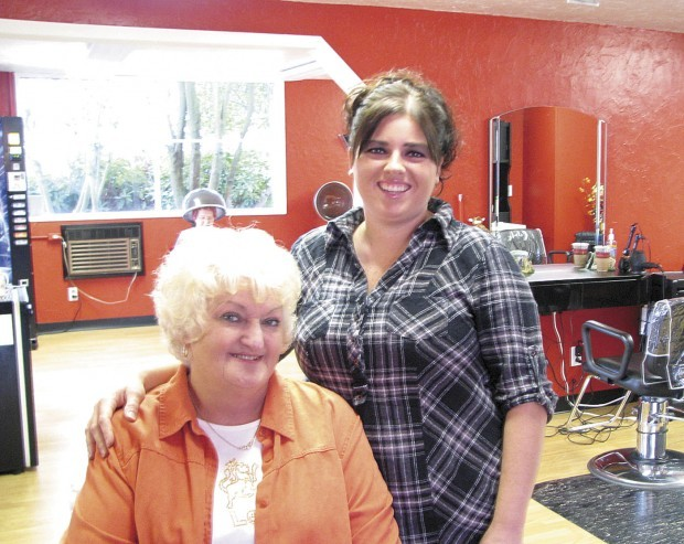 Talking Business Castle Rocks Haircut Express Changes Hands