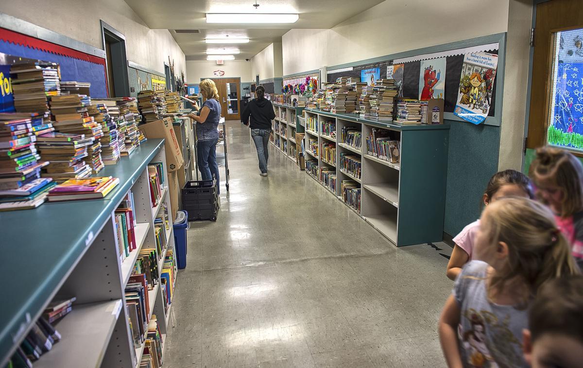 Kalama school upgrade plans