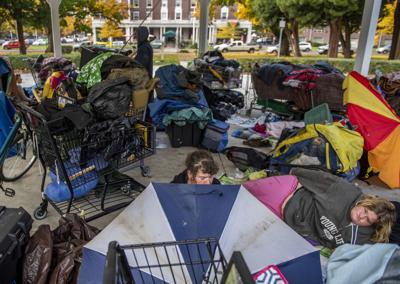 New homeless plan emphasizes need for more affordable housing