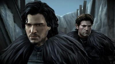 Game Review: 2nd episode of 'Game of Thrones' takes a more straight-forward approach