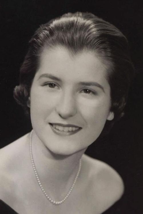 Vivian Hardister
