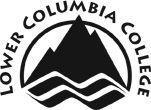 Logo: Lower Columbia College