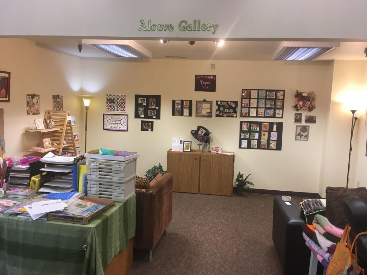 Alcove Gallery