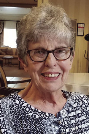 Shirley Jean Reynolds