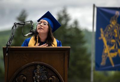 Kelso High School Graduation 2019