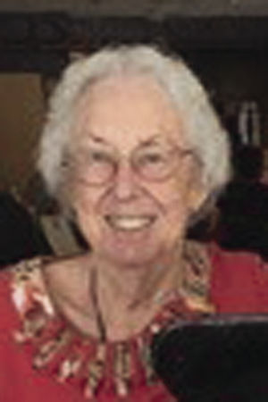 Wilma Irene Hall