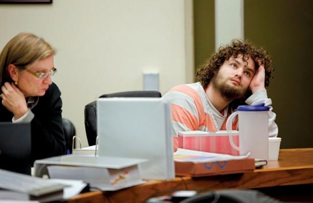 Daniel Butts competency hearing