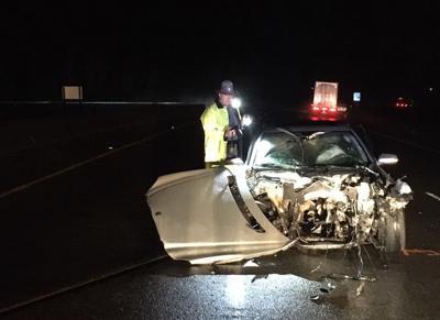 I-5 collision