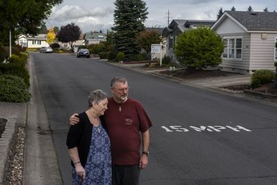Tenants accuse major regional mobile home park owner of ... on rain san francisco, rain south carolina, rain los angeles,
