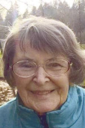 Sheila Rickard