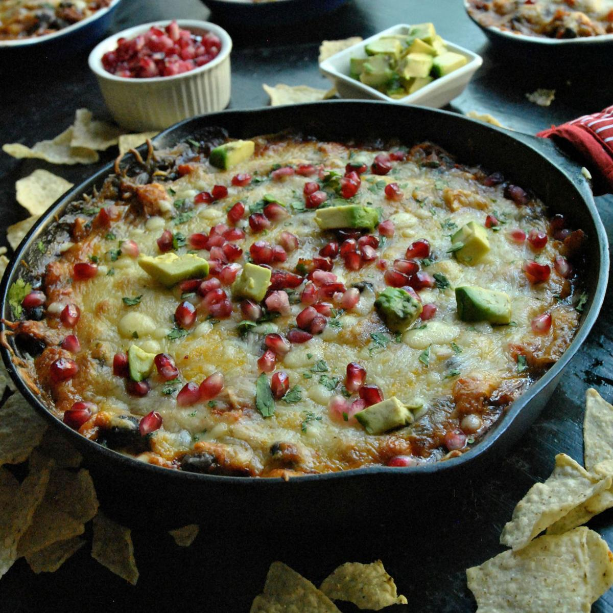 Tamale pie turkey leftovers