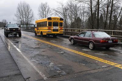 No more potholes: State to redeck Castle Rock's PH 10 Bridge in 2021