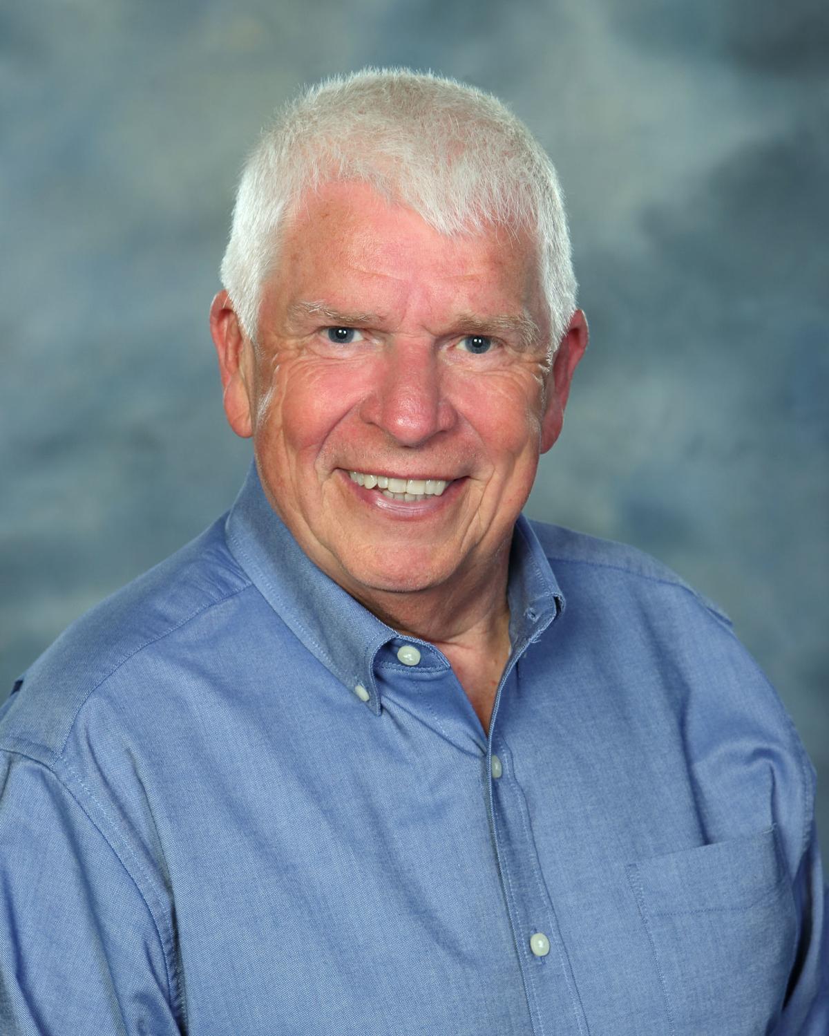 Allan Erickson