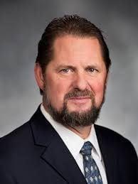 State Rep. Brian Blake