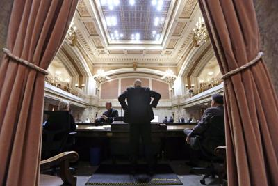 Our view: Capital gains tax isn't about fixing Washington's state budget and should be scrapped