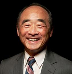 Clarence Moriwaki