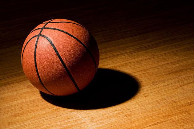 prep basketball logo